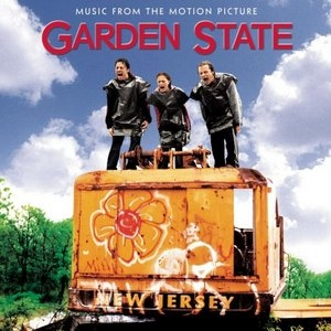 Garden State: Music From The Motion Picture album cover