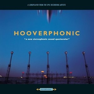 A New Stereophonic Sound Spectacular album cover