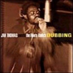 Dubbing album cover