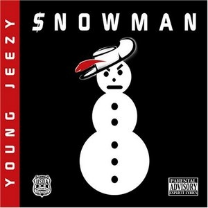 $Nowman album cover