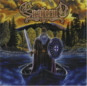 Ensiferum album cover