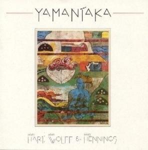 Yamantaka album cover