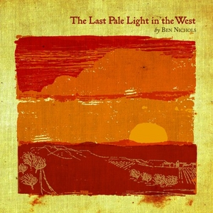 The Last Pale Light In The West album cover