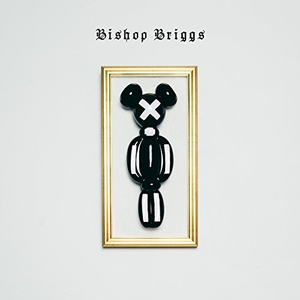 Bishop Briggs album cover