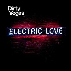 Electric Love album cover