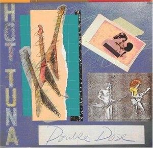 Double Dose album cover