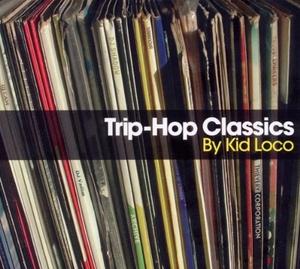 Trip-Hop Classics album cover
