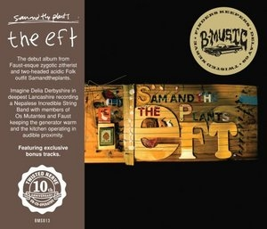 The Eft album cover