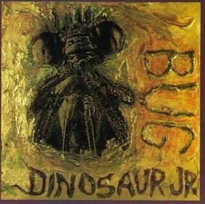 Bug album cover