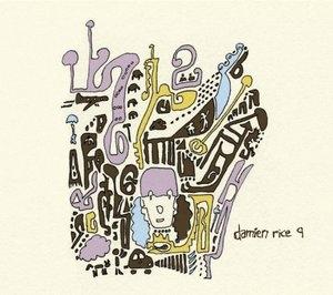 9 album cover