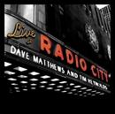 Live At Radio City Music ... album cover