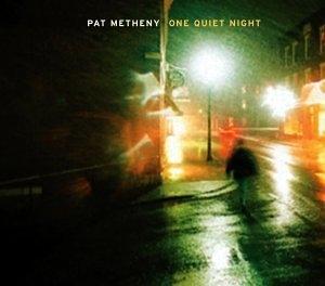 One Quiet Night album cover