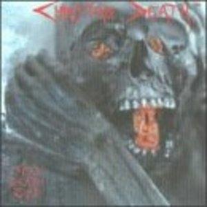 Sexy Death God album cover