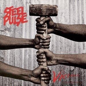 Victims album cover