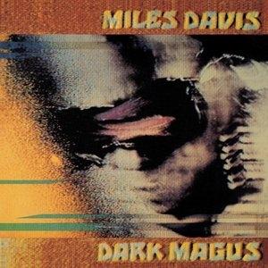 Dark Magus: Live At Carnegie Hall album cover