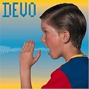 Shout album cover