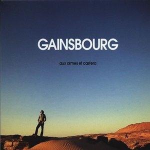 Aux Armes Et Caetera album cover