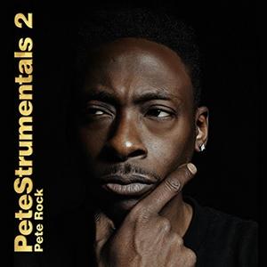 PeteStrumentals 2 album cover