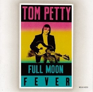Full Moon Fever album cover