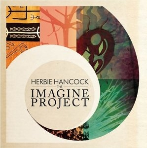 The Imagine Project album cover