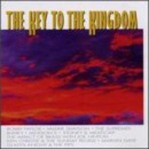 The Key To The Kingdom album cover