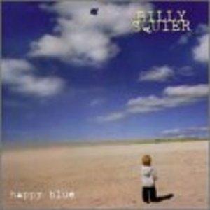 Happy Blue album cover