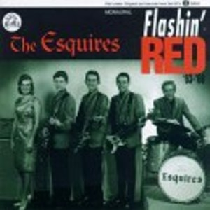 Flashin' Red '63-'68 album cover