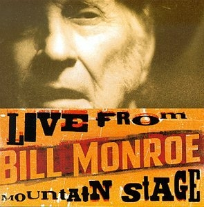 Live From Mountain Stage album cover