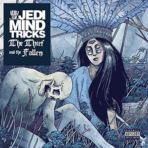 The Thief And The Fallen album cover