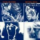 Emotional Rescue album cover