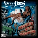 Malice N Wonderland: Delu... album cover