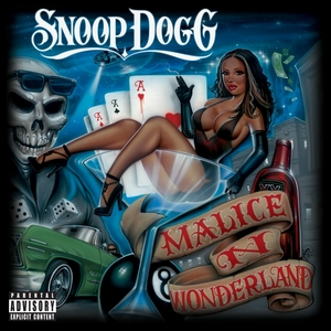 Malice N Wonderland: Deluxe Edition album cover