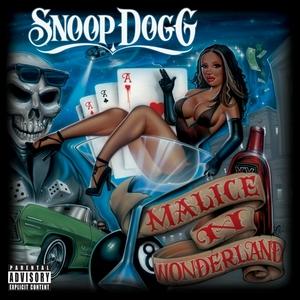 Malice N Wonderland: Deluxe Edition album cover