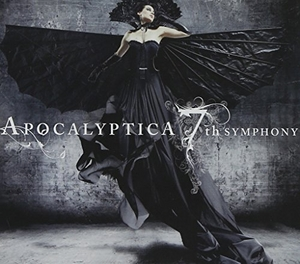 7th Symphony album cover
