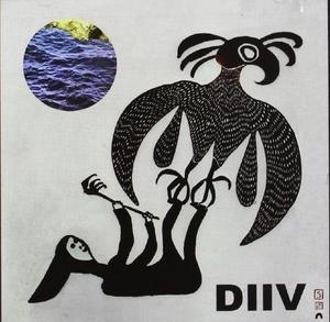Oshin album cover
