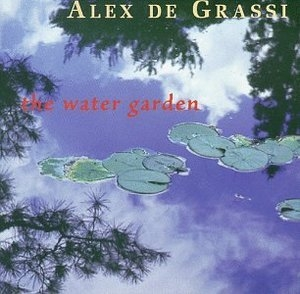 The Water Garden album cover