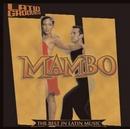 Latin Grooves-Mambo album cover