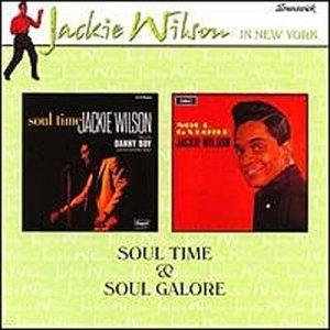 Soul Time-Soul Galore album cover