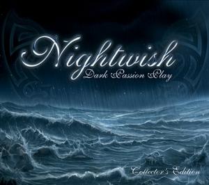 Dark Passion Play album cover