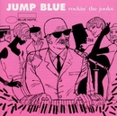 Jump Blue: Rockin' the Ju... album cover
