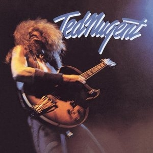 Ted Nugent album cover