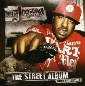 The Street Album album cover