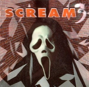 Scream 3 (Soundtrack) album cover