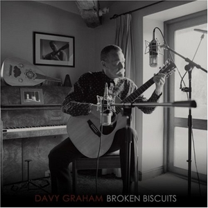 Broken Biscuits album cover