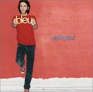 Redhead album cover