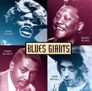 Blues Giants (K-Tel) album cover