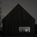 Sleep Well Beast album cover