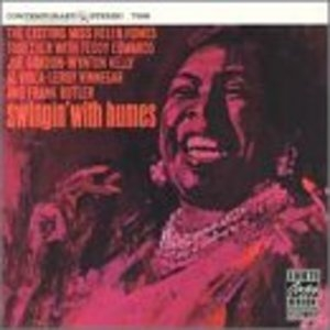 Swingin' With Humes album cover