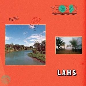 LAHS album cover