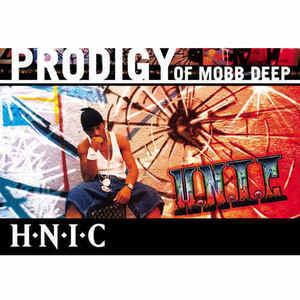 H.N.I.C. album cover